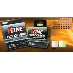 Fir fluorocarbon P-Line Fluoroclear 0.28mm/1000m