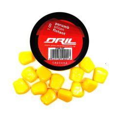 Porumb artificial DRIL Silicon Soft XL - Capsuna