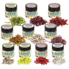 Benzar Mix Jelly Baits Caviar