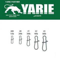Agrafe Yarie-Jespa Line Snap Nr.3