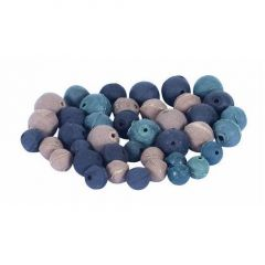 Carp Academy Rubber Beads