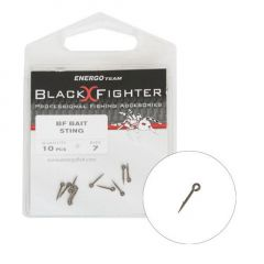 EnergoTeam Black Fighter Bait Sting 7mm