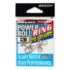 Vartej Decoy PR-12 Power Roll Nr. 1