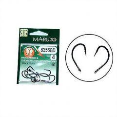 Maruto 8355BD-BN marimea 4, plic 10 buc.