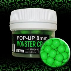 Boilies MG Special Carp Pop-Up Monster Crab 8mm