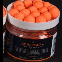 Boilies CC Moore Elite Pop Ups Acid Pear Plus 13-14mm