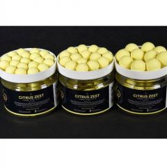 Boilies CC Moore Elite Pop Ups Citrus Zest Plus 13-14mm