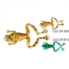 Maver Frog Legend 10cm, culoare B10