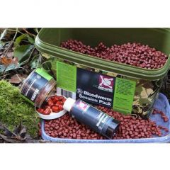 CC Moore Bloodworm Session Pack