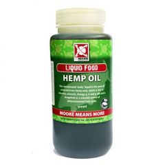 CC Moore Liquid Hemp Oil 500ml
