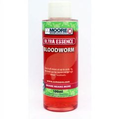 CC Moore Essence Ultra Bloodworm 100ml