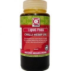 CC Moore Liquid Chilli Hemp Oil 365 500ml