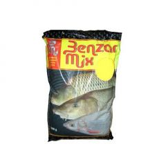 Nada Benzar Mix Crap Extra 3kg