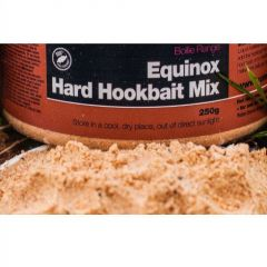 CC Moore Equinox Hard Hookbait Mix 250g