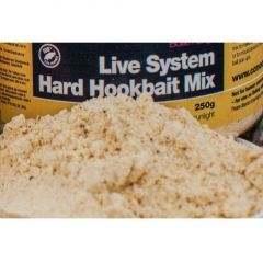 CC Moore Live System Hard Hookbait Mix 250g