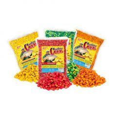 Porumb Benzar Mix Rainbow Corn 3kg - Miere