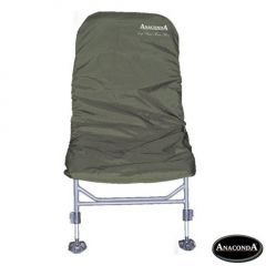 Husa Anaconda Carp Chair Rain Sleeve