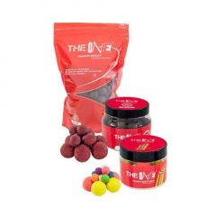 Boilies The Red One Tari 18mm 1kg