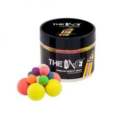 Boilies The Black One Pop-Up 60g