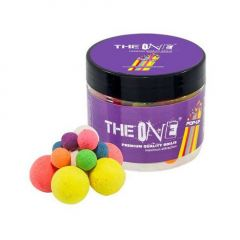 Boilies The Purple One Pop-Up 60g