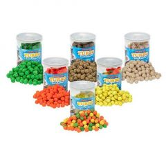 Pelete Benzar Mix Turbo Soft - Peste