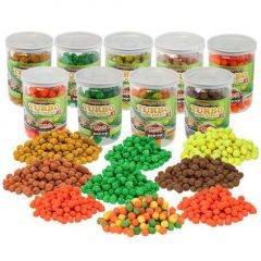 Pelete Benzar Mix Turbo Soft Pellet Pop-Up XL - Tutti Frutti