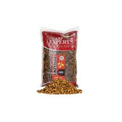 Carp Expert Enzymax Feeder Mix Strawberry-Fish