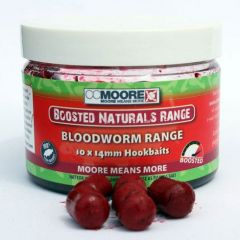 CC Moore Bloodworm Glug Hookbait 10x14mm