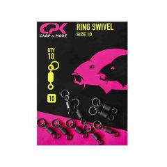 Varteje CPK Ring Swivel cu anou nr.10
