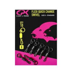 Varteje CPK Flexi Quick Change Swivel nr.12