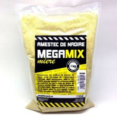 Nada Carp Discount Megamix Squid - 1kg