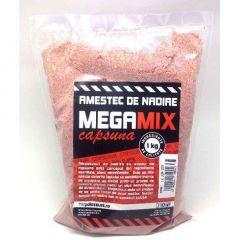 Nada Carp Discount Megamix Capsuna - 1kg