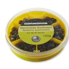 Set plumbi Cormoran Small 120gr