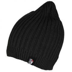 Caciula Eiger tricotata neagra