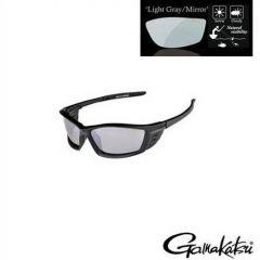 Ochelari polarizati Gamakatsu Wings Gray