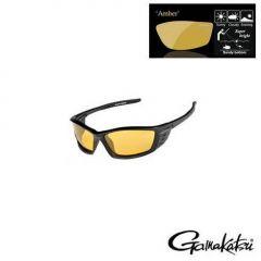 Ochelari polarizati Gamakatsu Wings Yellow