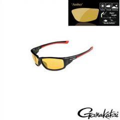 Ochelari polarizati Gamakatsu Racer Yellow