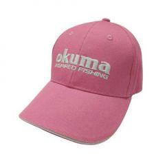 Sapca Okuma Pink