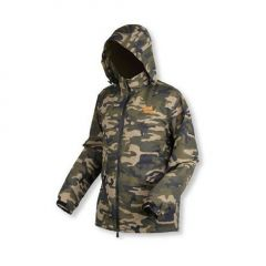 Jacheta Prologic Bank Bound 3 Season Camo, marime 2XL