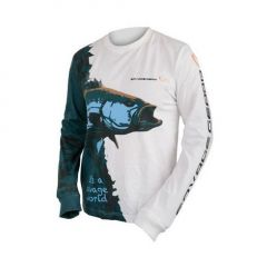 Bluza Savage Gear Saltwater, marime XL
