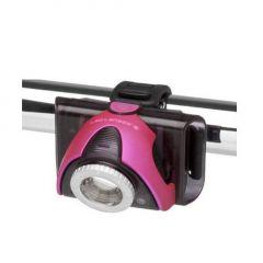Lanterna Led Lenser SEO B3 Pink 3XAAA
