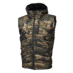 Vesta Prologic Thermo Bank Bound Camo, marime XL