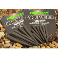 Korda Dark Matter Anti Tangle Sleeve - S