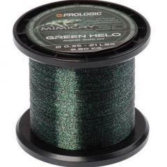Fir monofilament Prologic Mimicry Green Helo 0.30mm/7.1kg/1000m