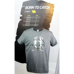 Tricou Herakles Born To Catch, marime S