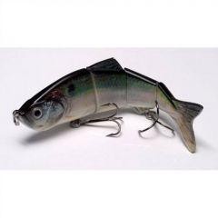 Swimbaits ABT Banshee 4,5'' - Threadfin Shad
