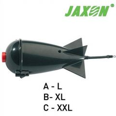 Racheta nadire Jaxon XTR Carp Feeder XL