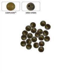 Carp Spirit Rubber Beads Camfusion 6mm