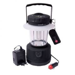 Lampa Carp Spirit pentru camping