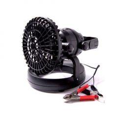 Lampa Carp Spirit Bivvy Lantern Fan + Cables